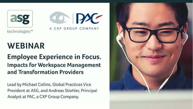 Impacts for Workspace Management and Transformation Providers