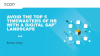Avoid the Top 5 Timewasters of HR with a Digital SAP Landscape