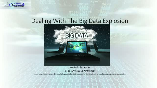 How to Prepare Your Data Center for the Big Data Explosion