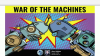 War of the Machines
