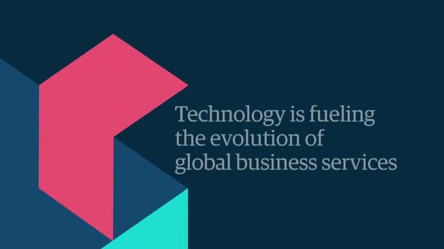 Technology is Fueling the Evolution of GBS | Genpact