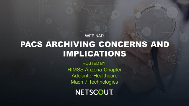 PACS Archiving Concerns and Implications