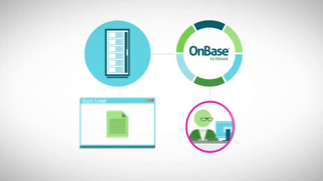 OnBase ECM Integrates with Duck Creek Policy