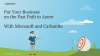 How to Put Your Business on the Fast Path to Azure