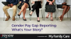 Gender Pay Gap Reporting: What's Your Story?
