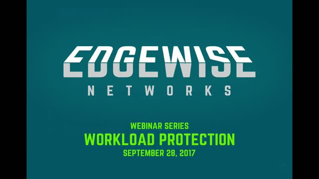 Five Ways to Better Protect Application Workloads in the Cloud