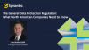 GDPR Compliance: What North American Organizations Need to Know
