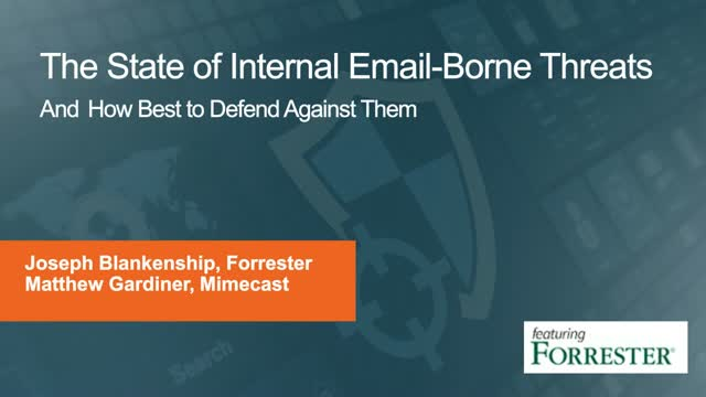 The State of Email-Borne Threats and How Best to Defend Against Them