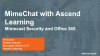 MimeChat with Ascend Learning, Mimecast Security and Office 365