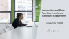 Automation and Data: Two Key Frontiers of Candidate Engagement