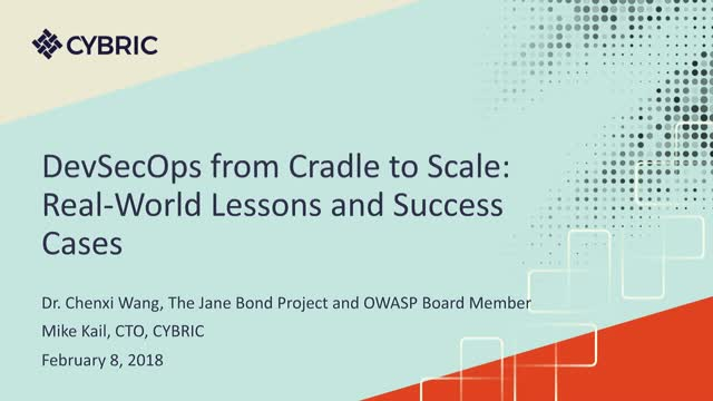 DevSecOps from Cradle to Scale: Real-World Lessons and Success Cases