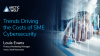 SOC This Way: Trends Driving the Costs of SME Cybersecurity