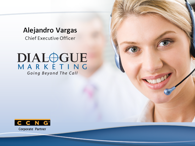 Introducing CCNG partner - Dialogue Marketing