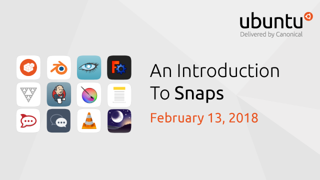 An Introduction To Snaps
