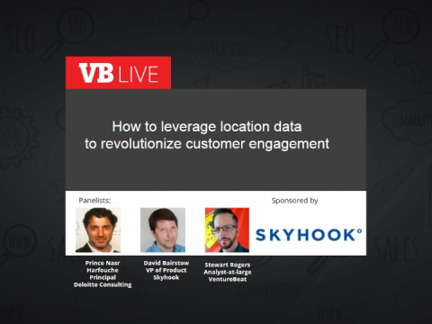 How to leverage location data to revolutionize customer engagement