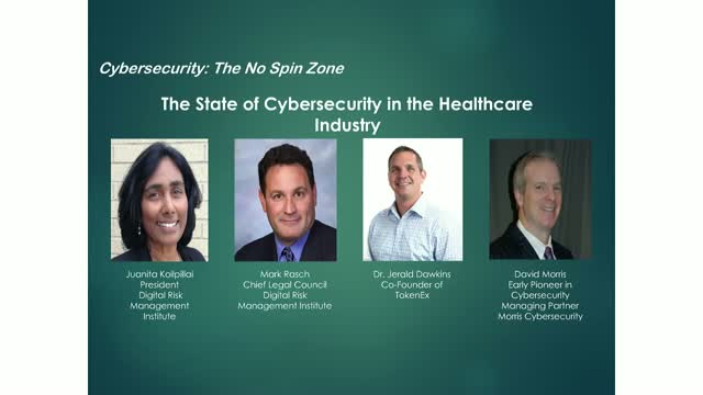 The State of Cybersecurity in the Healthcare Industry