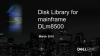 What's new with Dell EMC and Mainframe - DLm 5.0