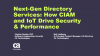 Next-Gen Directory Services: How CIAM and IoT Drive Security & Performance