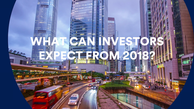 Schroders Live - what can investors expect from 2018?