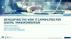 Developing the New IT Capabilities for Digital Transformation