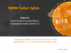 Advancing Our Leadership in Automation with Tufin R17-3