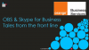Orange Business Services & Microsoft - Tales from the front line