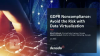 GDPR Noncompliance: Avoid the Risk with Data Virtualization