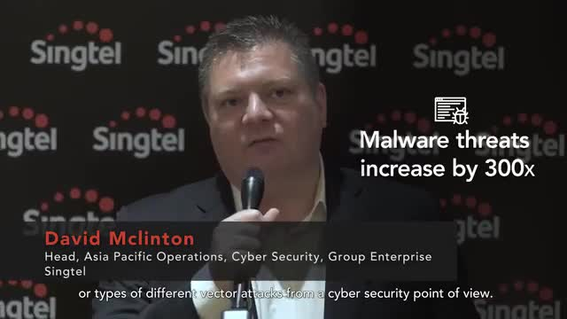 Interview: Hong Kong Cybersecurity Fortification Initiative