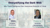 Demystifying the Dark Web: Why Threat Intel from Anonymous Networks is Critical