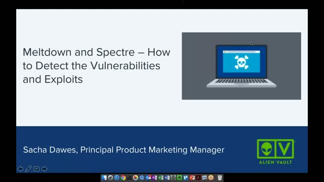 Meltdown and Spectre - How to Detect the Vulnerabilities and Exploits