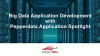 Spark Application Performance Management with Pepperdata Application Spotlight