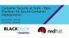 Container Security at Scale - Best Practices for Secure Container Deployments