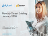 Symantec Monthly Threat Briefing - January 2018 update