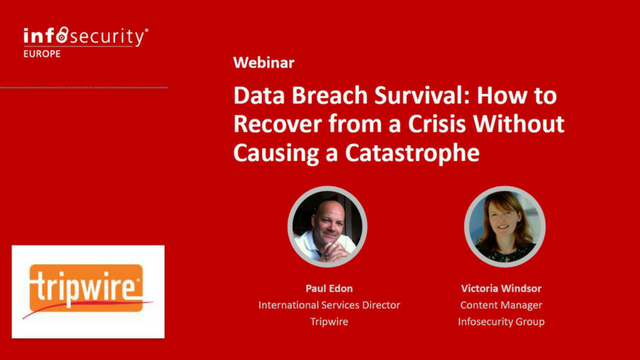 Data Breach Survival: How to Recover from a Crisis Without Causing a Catastrophe