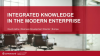 Live Webinar: Integrated Knowledge in the modern enterprise