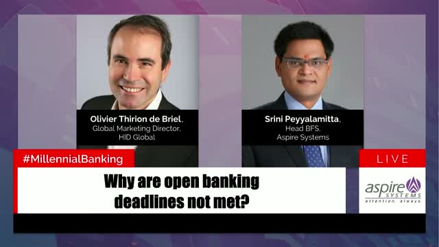 Discussion: Why are Open Banking Deadlines not met?