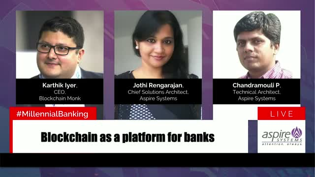 Blockchain as a Platform for Banks
