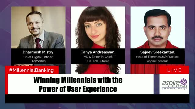 Winning Millennials with the Power of User Experience