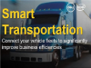 IoT Insights: The IoT and Smart Transportation