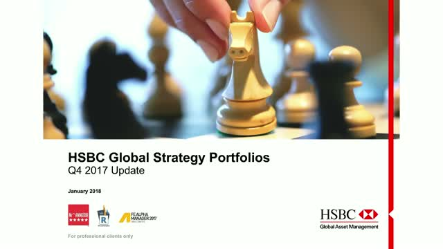HSBC Global Strategy Quarterly Webinar - Q1 2018