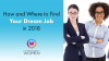 How and Where to Find Your Dream Job in 2018