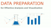 Key Steps for Data Preparation to Enable Effective Analysis & Visualization