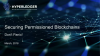 Securing Permissioned Blockchains