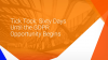 Tick Tock: Sixty Days Until the GDPR Opportunity Begins
