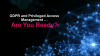 GDPR & Privileged Access Management … Are You Ready?