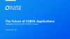 The Future of COBOL Applications