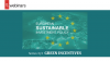 European Sustainable Investment Policy: Series 2/3 GREEN INCENTIVES