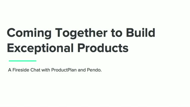 How to Build Exceptional Products
