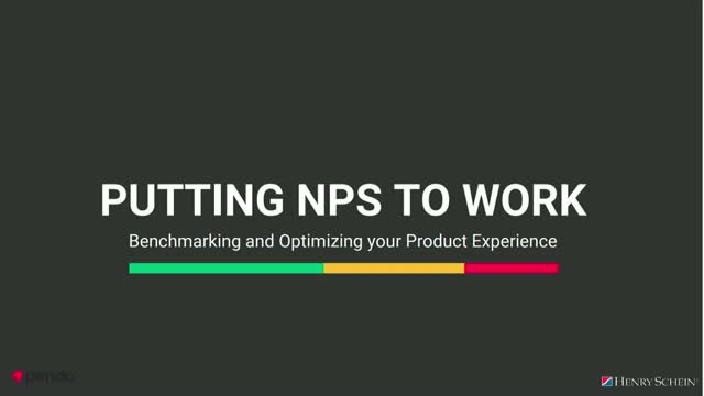 Putting NPS to Work - 5 Ways to Get the Most Out Of Your Net Promoter Programs