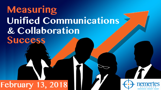 Measuring Unified Communications and Collaboration Success